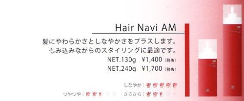Hair Navi AM